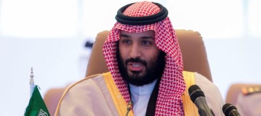 trumpkashogghi arabia saudita