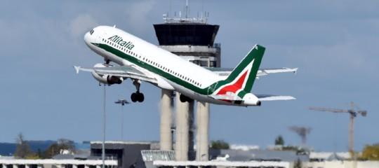 Alitalia Fs sceglie Atlantia