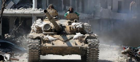 Siria: Per la Bbc Assad ha usato armi chimiche in 106 attacchi dal 2014