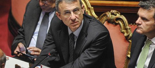 Il governo dice che non c'è alcun codicillo occulto sui fanghi di depurazione nel decreto Genova