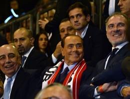 Così Berlusconi motiva i giocatori del Monza prima della partita