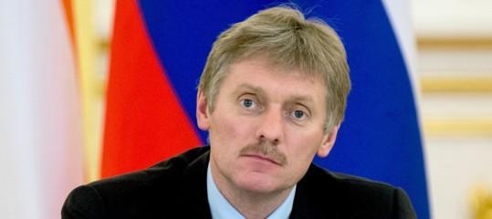 Russia, Cremlino:Trumpnon ha mosso accuse dirette aPutin