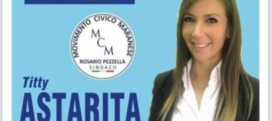 Il caso della calciatrice esclusa dalla sua squadra perché candidata con Salvini