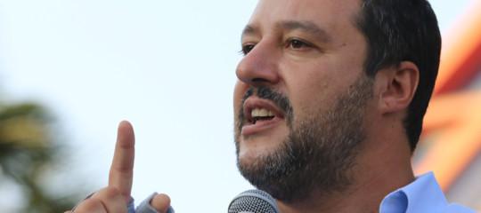 È vero, come dice Salvini, che le indagini su Mimmo Lucano le aveva avviateMinniti?