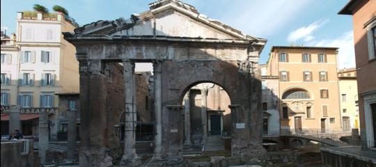 Sommersi, salvati, traditori e indifferenti: storie della razzia del Ghetto di Roma