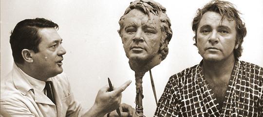 gualberto rocchi scultore morto