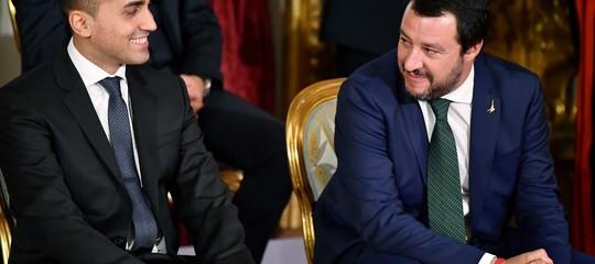 Fisco: c'è l'accordo tra Lega eM5ssulla pace fiscale