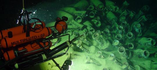 Così i droni sottomarini aprono nuove prospettive per l'esplorazione del mare
