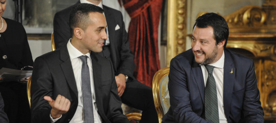 Manovra Pace fiscale Quota 100 pensioni Fisco