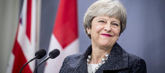 L'Irlanda blocca il negoziato sullaBrexite metteMayall'angolo
