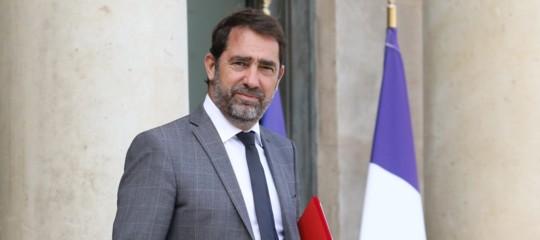 Francia: rimpasto di governo,ChristopheCastanerall'Interno
