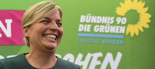 Se la Baviera è diventataverde il merito è diKatha