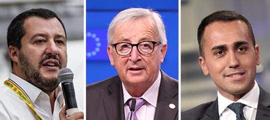 Sta per arrivare la lettera dell'Ue che avvia il procedimento contro l'Italia. Che succede ora