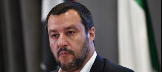 La legittima difesa alla fine sarà proprio come la vuole Salvini