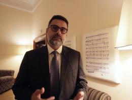 """Mantovani: """"Partnership tra rinnovabili e gas nell'interesse di tutti"""""""