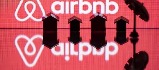 airbnb plus italia