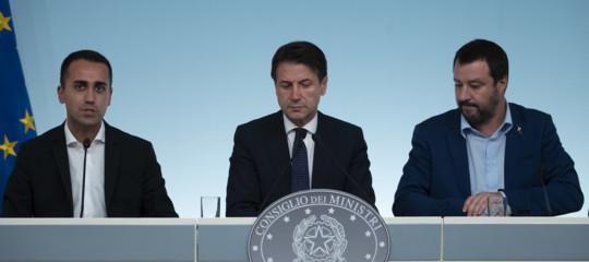 Sono queste le 35 misure contenute nella legge di bilancio inviate a Bruxelles