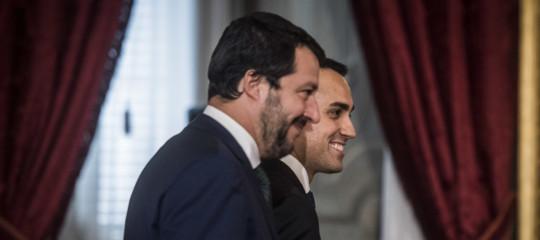 Sondaggi: perDemopolisla Lega si conferma primo partito col 31,5% dei consensi