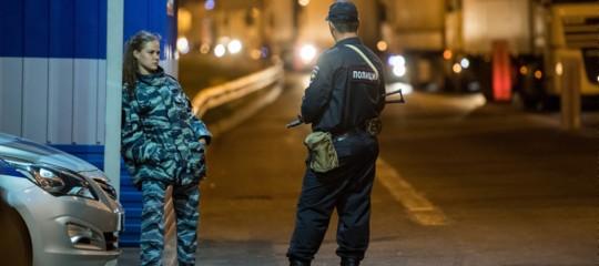 Ucraina: bomba in una scuola in Crimea, 10 morti e 40 feriti