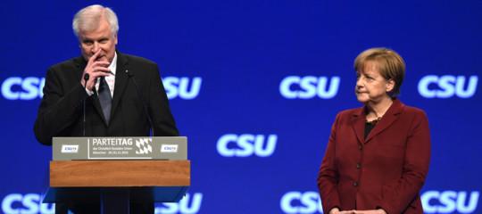 Perché il terremoto in Baviera (e dentro laSpd) fa tremare Berlino