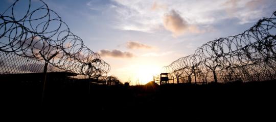 Usa:Guantanamoresterà aperta almeno per altri 25 anni