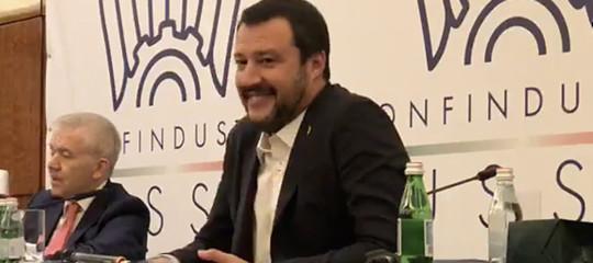 Salvini mosca sanzioni