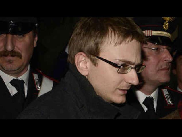 """Garlasco: Stasi condannato a 16 anni, """"esclusa la crudelta'"""""""