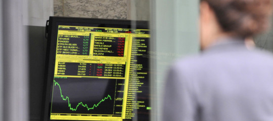 472d7eb7d2 Borse europee aprono miste e deboli dopo Fed, Milano -0,29%