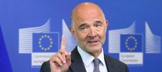 Manovra Moscovici