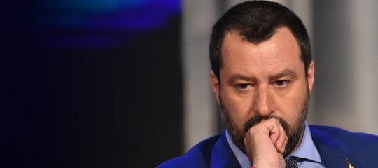 Governo Salvini