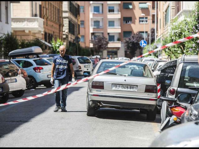 Omicidio Fanella, nuovi arresti  Tra i fermati anche un ex Nar
