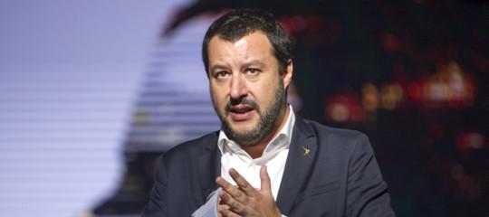 Decreto Fiscale Salvini