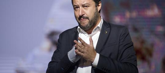 """Governo: Salvini, """"La Lega non lo farà saltare, domani sarò alCdm"""""""