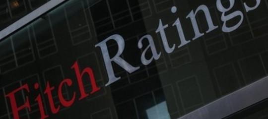 Fitch: rialzo spread mette a rischio le banche italiane