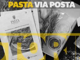 "Storie in 60"": la pasta per posta"