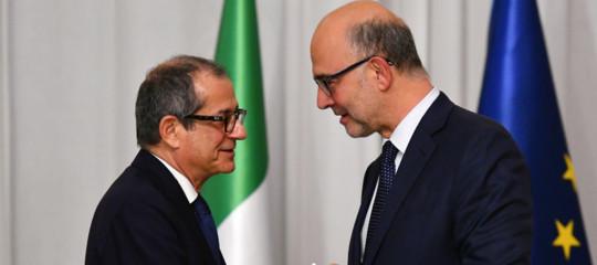 Quali sono le prossime tappe dopo la lettera della Ue sulla manovra?