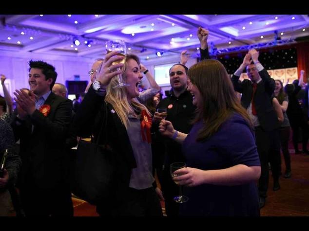 Referendum Scozia: vince il 'no'  Il Regno Unito non si spacca