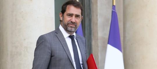 """Migranti: La Francia risponde a Salvini dopo il video. """"Respingimento concordato con l'Italia"""""""