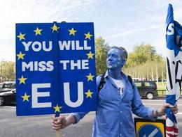 In mezzo milione a Londra per un nuovo referendum sulla Brexit