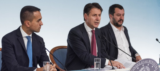 Condono: cosa cambia dopo l'accordo tra Di Maio e Salvini sul decreto fiscale