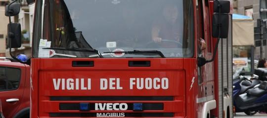 Pesaro: una donna disabile muore in casa per un incendio provocato da una sigaretta