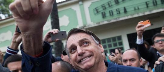 Perché una vittoria diBolsonaroin Brasile non sarebbe una buona notizia per l'ambiente