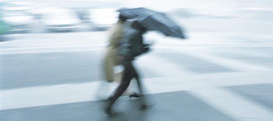Meteo: da lunedì arriva il freddo sull'Italia, temperature giù di 8-10 gradi