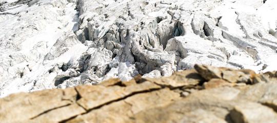 Tragedia al Gran Paradiso: morto alpinista di 29 anni