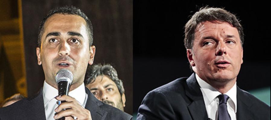 Com 39 andato il confronto a distanza tra renzi e di maio - Ufficiale giudiziario pignoramento ...
