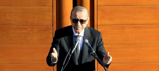 khashoggi erdogan