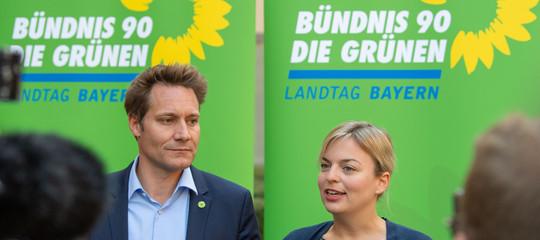 IlM5sè lieto del successo dei Verdi. Ma perché in Europa non stanno insieme?