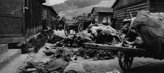 """I misteri del lager diGusen, """"l'inferno degli inferni"""""""