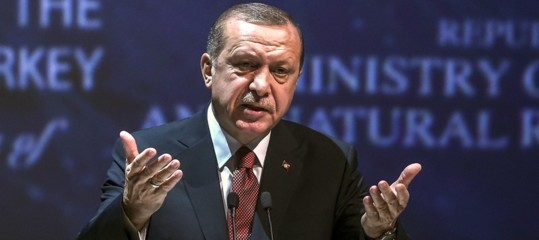 """Erdoganriveleràpresto la """"cruda verità"""" sul casoKhashoggi"""