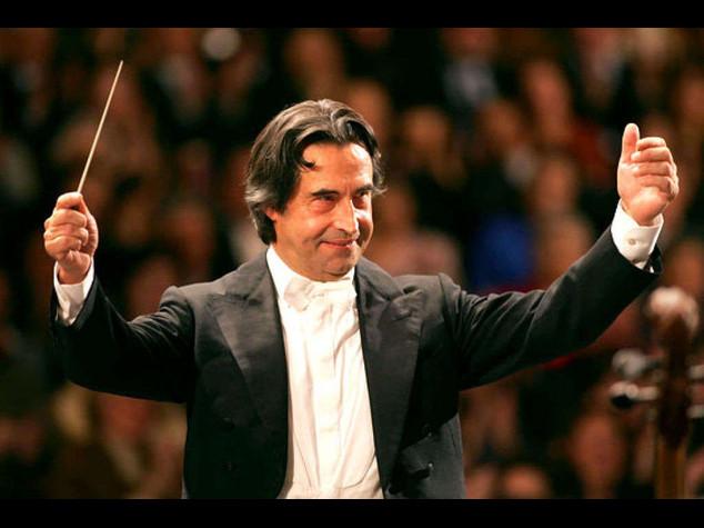"""Opera di Roma, Riccardo Muti lascia """"Non dirigero' Aida e Nozze di Figaro"""""""